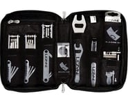 Lezyne Port A Shop Portable Bike Shop Tool Kit (Black) | relatedproducts