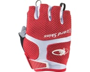 Lizard Skins Aramus GC Short Finger Gloves (Red) | relatedproducts