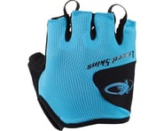 Lizard Skins Aramus Short Finger Gloves (Blue) | relatedproducts