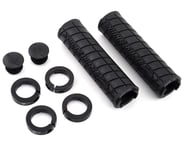 Lizard Skins Lock-On Logo Grips (Black) | relatedproducts