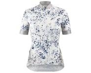 Louis Garneau Women's Art Factory Jersey (Blue) (M) | alsopurchased