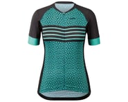 Louis Garneau Women's District Jersey (Dots) | relatedproducts