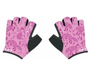 Louis Garneau Kid Ride Cycling Gloves (Fox) | relatedproducts
