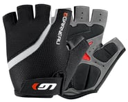 Louis Garneau Men's Biogel RX-V Gloves (Black) (XL) | alsopurchased