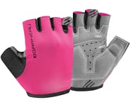 Louis Garneau JR Calory Youth Gloves (Magenta) | relatedproducts