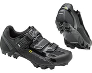 Louis Garneau Women's Mica MTB Shoe (Black) | relatedproducts