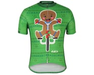 Louis Garneau Holiday Ugly Jersey (Cookie) | relatedproducts