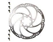Magura Storm HC Disc Brake Rotor (6-Bolt) (1) (203mm) | alsopurchased