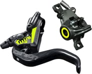 Magura MT8 SL Carbon Hydraulic Disc Brake (Carbon/Yellow) | relatedproducts