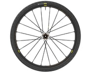Mavic Allroad Pro Disc Front Wheel (12mmx100mm) | relatedproducts