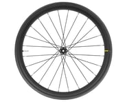 Mavic Cosmic Elite UST Disc Front Wheel 2020 (Center-Lock) (12 x 100mm) | relatedproducts