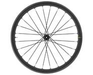 Mavic Ksyrium Elite UST Front Wheel (Tubeless) (Disc Brake) | relatedproducts