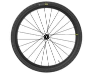 Mavic Allroad Pro Carbon SL Rear Wheel (Tubeless) (Disc Brake) | relatedproducts