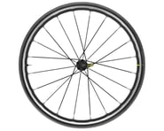 Mavic Ksyrium Elite UST Rear Wheel (Tubeless) (Rim Brake) (Shimano/SRAM) | relatedproducts