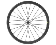 Mavic Ksyrium UST Rear Wheel (Tubeless) (Disc Brake) (Shimano/SRAM) | relatedproducts