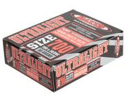 Maxxis Ultralight Tube (700 x 18-25) (Presta Valve) (48mm)   alsopurchased
