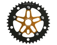 MCS Alloy Spider & Chainring Combo (Gold/Black) (39T) | relatedproducts