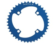 MCS 4-Bolt Chainring (Blue) (40T) | alsopurchased
