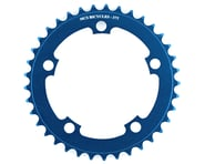 MCS 5-Bolt Chainring (Blue) | product-also-purchased
