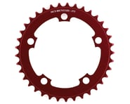 MCS 5-Bolt Chainring (Red) | relatedproducts