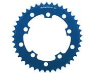 MCS 5-Bolt Chainring (Blue) (41T) | alsopurchased