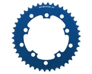MCS 5-Bolt Chainring (Blue) (42T) | alsopurchased