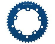 MCS 5-Bolt Chainring (Blue) (43T) | alsopurchased