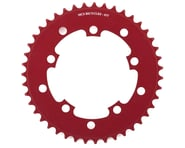 MCS 5-Bolt Chainring (Red) (43T) | alsopurchased