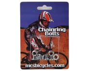MCS Steel Chainring Bolts (Chrome) | relatedproducts
