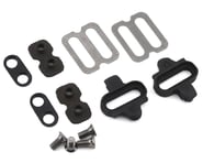MCS SPD Pedal Cleat Kit (Black) | relatedproducts