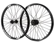 MCS Pro Cassette Wheelset (Black) | alsopurchased