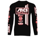 MCS Long Sleeve Jersey (Black) | relatedproducts