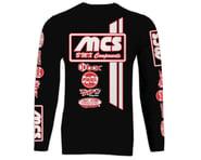 MCS Long Sleeve Jersey (Black) (XXL) | relatedproducts