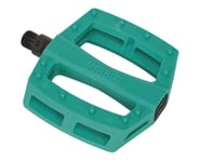 "Merritt P1 PC Pedals (Aquafresh) (9/16"") 