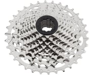 Microshift H92 9-Speed Cassette (Silver) | alsopurchased