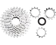Microshift H100 10-Speed Cassette  (Silver) (11-32T) | alsopurchased