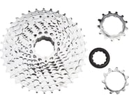 Microshift H100 10-Speed Cassette  (Silver) | relatedproducts