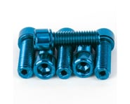 Mission Hollow Stem Bolt Kit (Blue) | alsopurchased