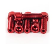 Mission Hollow Stem Bolt Kit (Red) | alsopurchased