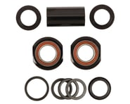 Mission European Bottom Bracket Kit (Black) (22mm) | alsopurchased