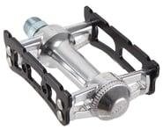 """Mks Sylvan Track Pedals (Black) (Alloy) (9/16"""") 