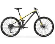 Mondraker FOXY 29 Enduro Bike (Black/Yellow) | relatedproducts