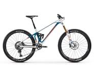 Mondraker SUPERFOXY CARBON R Super Enduro Bike (White/Petrol/Fox Orange) (M) | alsopurchased