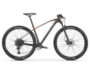 Mondraker 2021 Chrono Carbon Hardtail Mountain Bike (Carbon/Orange) | alsopurchased
