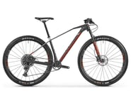 Mondraker 2021 Chrono Carbon R Hardtail Mountain Bike (Carbon/Silver/Red) | relatedproducts