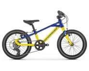 "Mondraker 2021 Leader 16"" Kids Bike (Yellow/Deep Blue) 