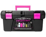 Muc-Off Ultimate Bicycle Cleaning Kit: Toolbox with 10 Pieces | relatedproducts