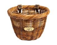 Nantucket Bike Basket Nantucket Cisco Front Basket (Honey) (Oval Shape) | relatedproducts