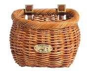 Nantucket Bike Basket Nantucket Cisco Front Basket (Honey) (Classic Shape) | relatedproducts
