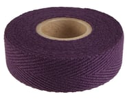 Newbaum's Cotton Cloth Handlebar Tape (Eggplant) (1) | relatedproducts